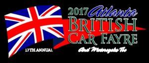 British Car Fayre 2